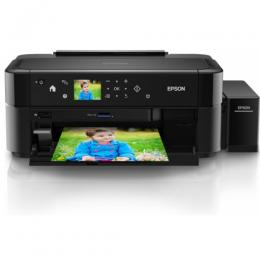 Epson L 810 Inkjet Printer