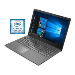 "LENOVO V330-15IKB 81AX00FHUK -Intel Core i5-8250U Quad-Core (1.6GHz, 6MB Cache, Intel Turbo Boost Up To 3.4GHz), 15.6"" ]Display, 4 GB DDR4 RAM, 500GB HDD (DW)"