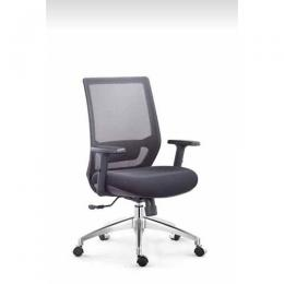 DELUXE OFFICE MESH SWIVEL CHAIR|DEL 227