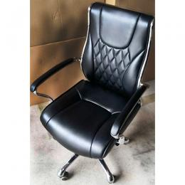DELUXE EXECUTIVE OFFICE CHAIR|DEL 229