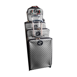 LUXURY 4 PIECE SET TRAVELLING LUGGAGE