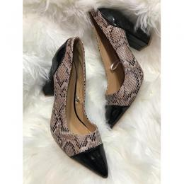 LADIES STYLISH HIGH HEEL SHOE (AVAILABLE IN ALL SIZES)