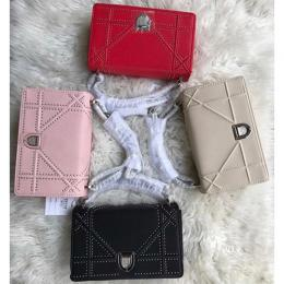 STYLISH WOMEN'S MINI BAG|WALLET