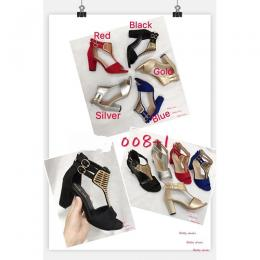 HIGH HEEL SHOE FOR LUXURY LADIES (AVAILABLE IN ALL SIZES)