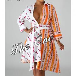 INTRIQUING LADIES GOWN (AVAILABLE IN ALL SIZES)