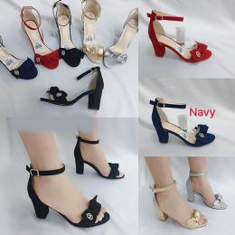HIGH STYLED LADIES HIGH HEEL SHOE|AVAILABLE IN ALL SIZE S(CHOOSE SPECIFIC COLOUR)