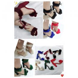 STYLISH LADIES HIGH HEEL SHOE|AVAILABLE IN ALL SIZE S(CHOOSE SPECIFIC COLOUR)