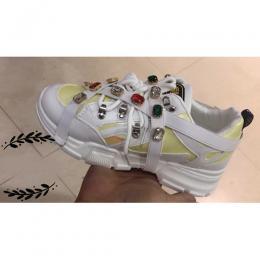 LADIES STYLISH BREATHABLE SNEAKERS(AVAILABLE IN ALL SIZES)
