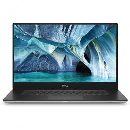 Dell XPS 15 7590 Laptop, 15.6 inch, 4K UHD OLED InfinityEdge, Core i7-9750H, 256GB SSD, 16GB RAM, Windows 10 Home (DW)