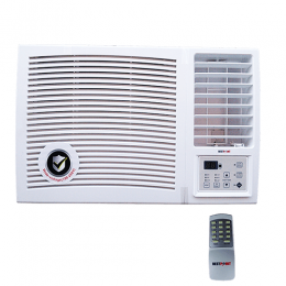 RestPoint Air Conditioner RP-9D window unit with Remote