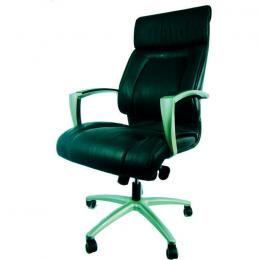 ATK 100% Leather Chair B665