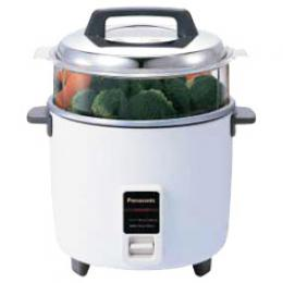Panasonic W22GS Rice Cooker