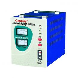 Century 3000VA TUB Stabilizer - Blue