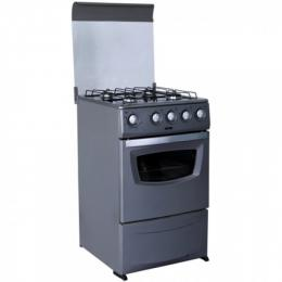 IGNIS ACF040 - 4 Gas Burner cooker / Black