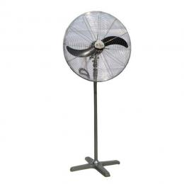 Nexus 20'' Industrial Fan Black