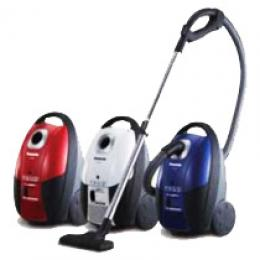 Panasonic Vacuum Cleaner MC CG713