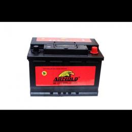ARNOLD CAR BATTERY 12V 75AH - deluxe.com.ng