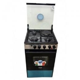 IGNIS ACF050MS - 3G + 1HP GAS COOKER
