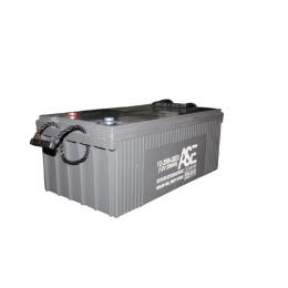 A&E Dunamis 12V 200AH GEL INVERTER BATTERY