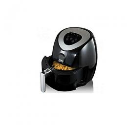 Tower Health Fry Air Fryer 2.2 Litres - Black