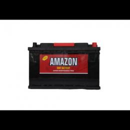 AMAZON CAR BATTERY 62AH/12V - deluxe.com.ng