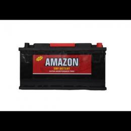 AMAZON CAR BATTERY 75AH/12V - deluxe.com.ng