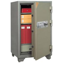 Fireproof Safe D1000 - Global