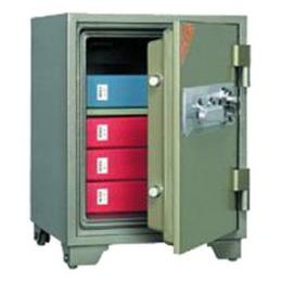 Fireproof Safe D610 - Global