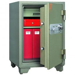 Fireproof Safe D670 - Global