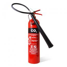 Angus CO2 Fire Extinguisher - 2kg