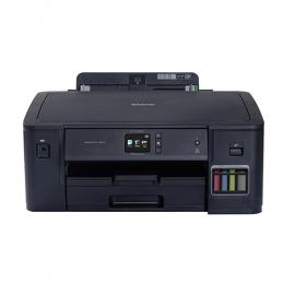 BROTHER HL-T4000DW - A3 Inkjet Printer, Refill Ink Tank Wireless Duplex Print