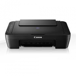 Canon Pixma E474 All in One Inkjet Photo Printer (LC)
