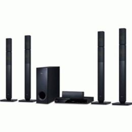 LG AUD 457 HOME THEATER