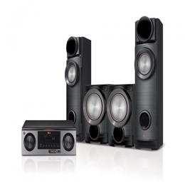 Home Theater AUD ARX-5500