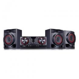 LG AUDIO - 45CJ|720W|X-Boom DJ Sharing|Karoake Star|Dual USB|DJ Loop