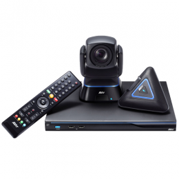 AVer EVC900 HD Video Conferencing System with 10-Way MCU