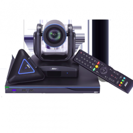 AVer EVC950 HD Video Conferencing System with 10-Way MCU