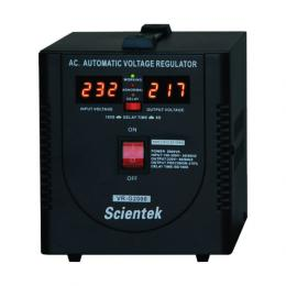 Scientek 2KVA Stabilizer - Digital Display(G2000)