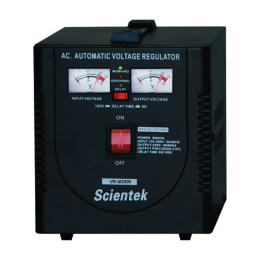 Scientek 2KVA Stabilizer - Meter Display(M2000)
