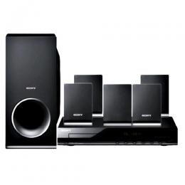 Sony DVD Home Theater System DAV-TZ140