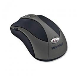 Microsoft Wireless NB Optical Mouse 4000 1.0 Mac/Win USB EN/NL/FR/DE/EL Hardware (B2P-00007)