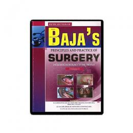 Bajaj Principles & Practice Of Surgery Including Pathology In The Tropics (Vol. 1&2)