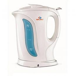 Bajaj 1.7 Litre Electric Cordless Kettle - White