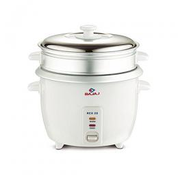 Bajaj Rice Cooker – 2.8 Ltr