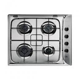 Indesit - PIM 640 AS (IX) - 60cm Gas Hob Stainless Steel