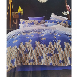 Beautiful Design Bedsheet
