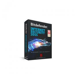 Bitdefender Internet Security 1PC
