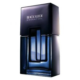 Avon Black Suede Essential After Shave Conditioner