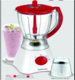 ELECTRIC BLENDER DBL-918