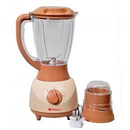 Nakai Japan Blender With Mill Attachment